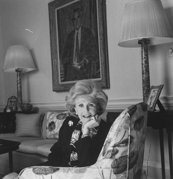 The Talented Mrs Harriman John Von Sothen